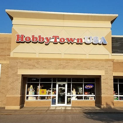 HobbyTown Lincoln